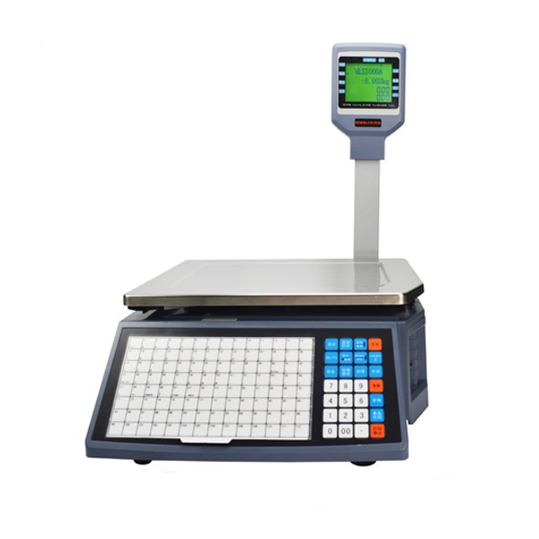Commercial scales with label printing Rongta RLS1000A